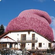 Haus Bauen Warmedammung Mit Pu Schaum